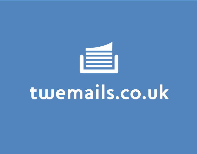 twemails.co.uk